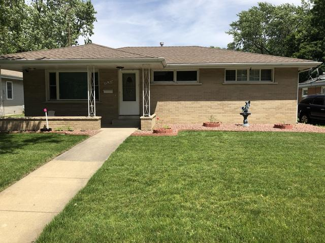 1530 S 4th Avenue, Kankakee, IL 60901 (MLS #10418515) :: John Lyons Real Estate