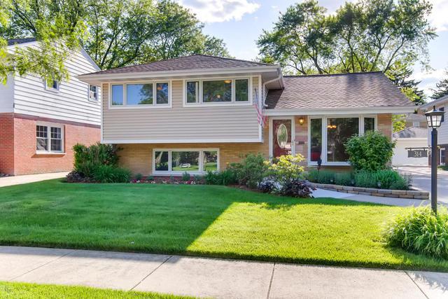314 S Gibbons Avenue, Arlington Heights, IL 60004 (MLS #10418533) :: John Lyons Real Estate