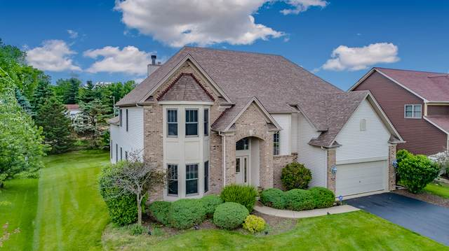 27005 Ashgate Crossing, Plainfield, IL 60585 (MLS #10418534) :: Berkshire Hathaway HomeServices Snyder Real Estate