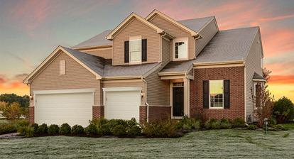 8510 Wellington Drive, Joliet, IL 60431 (MLS #10418539) :: Berkshire Hathaway HomeServices Snyder Real Estate