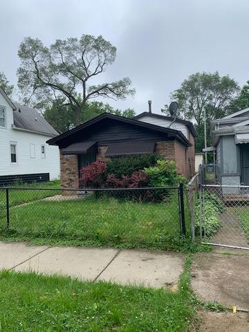 11720 S Sangamon Street, Chicago, IL 60643 (MLS #10418551) :: John Lyons Real Estate