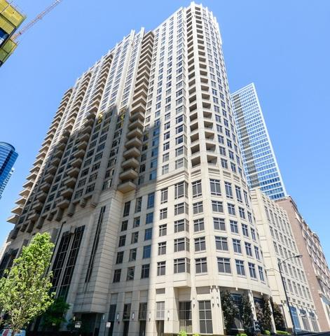 530 N Lake Shore Drive #2002, Chicago, IL 60611 (MLS #10418560) :: Baz Realty Network | Keller Williams Elite