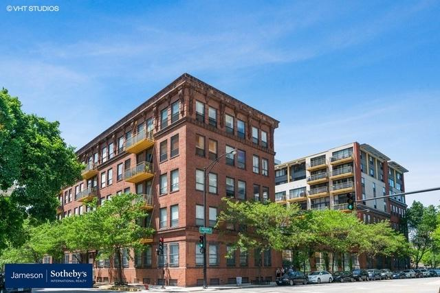 1910 S Indiana Avenue #119, Chicago, IL 60616 (MLS #10418564) :: Baz Realty Network | Keller Williams Elite