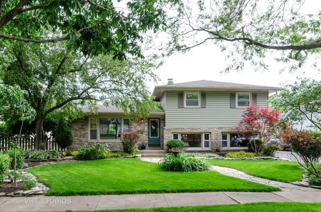 517 South Street, West Dundee, IL 60118 (MLS #10418569) :: The Jacobs Group