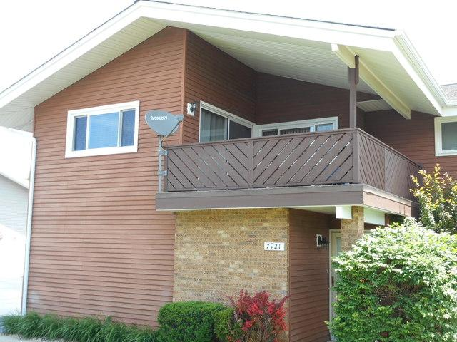 7921 164th Court #283, Tinley Park, IL 60477 (MLS #10418578) :: The Wexler Group at Keller Williams Preferred Realty