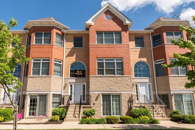 17959 Fountain Circle, Orland Park, IL 60467 (MLS #10418579) :: The Perotti Group | Compass Real Estate