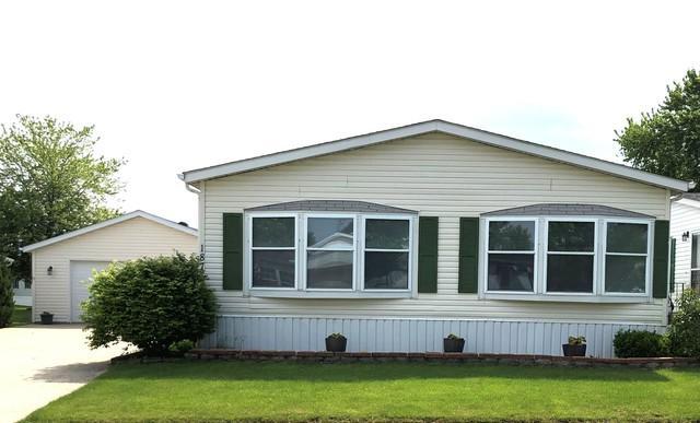 187 Norway, Manteno, IL 60950 (MLS #10418610) :: John Lyons Real Estate