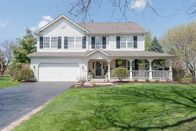 736 Providence Lane, Crystal Lake, IL 60012 (MLS #10418614) :: The Dena Furlow Team - Keller Williams Realty