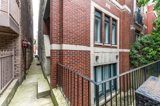1345 W Fillmore Street #1, Chicago, IL 60607 (MLS #10418623) :: John Lyons Real Estate
