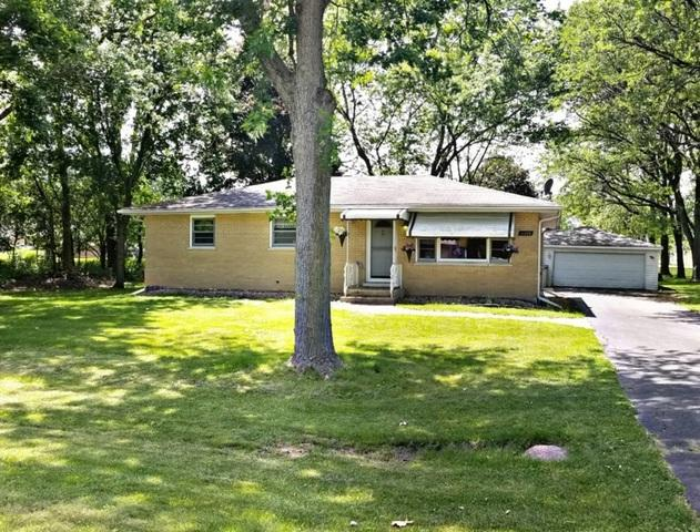 16208 Lorel Avenue, Oak Forest, IL 60452 (MLS #10418624) :: The Wexler Group at Keller Williams Preferred Realty