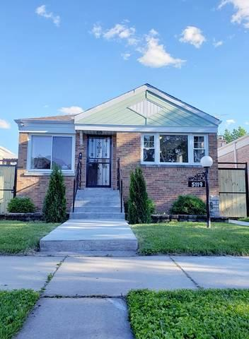5119 W Saint Paul Avenue, Chicago, IL 60639 (MLS #10418626) :: John Lyons Real Estate
