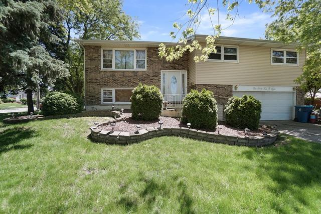 16408 Woodlawn West Avenue, South Holland, IL 60473 (MLS #10418661) :: Littlefield Group