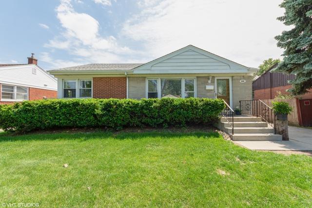 665 E Lincoln Avenue, Des Plaines, IL 60018 (MLS #10418670) :: Littlefield Group