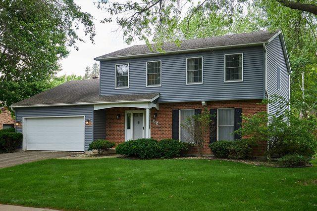 52 Winthrop New Road, Sugar Grove, IL 60554 (MLS #10418681) :: The Perotti Group | Compass Real Estate