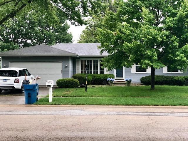 748 Heather Drive, Bourbonnais, IL 60914 (MLS #10418682) :: John Lyons Real Estate