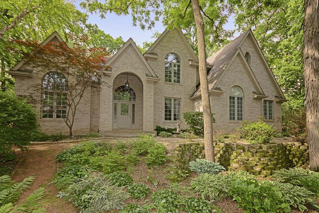 2708 Whiting Court, Mchenry, IL 60050 (MLS #10418683) :: The Perotti Group | Compass Real Estate