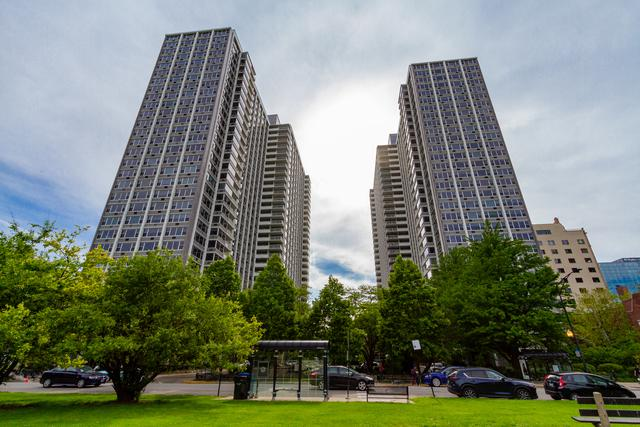 4250 N Marine Drive N #1629, Chicago, IL 60613 (MLS #10418693) :: Littlefield Group
