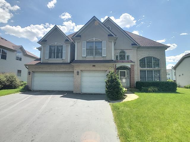 780 Sigmund Road, Naperville, IL 60563 (MLS #10418694) :: Littlefield Group