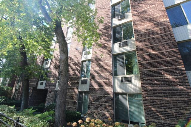 2230 N Orchard Street #502, Chicago, IL 60614 (MLS #10418697) :: Littlefield Group