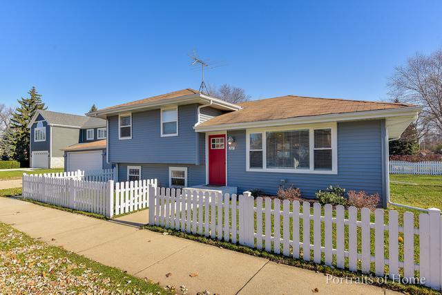 207 N West Avenue, Elmhurst, IL 60126 (MLS #10418719) :: Angela Walker Homes Real Estate Group