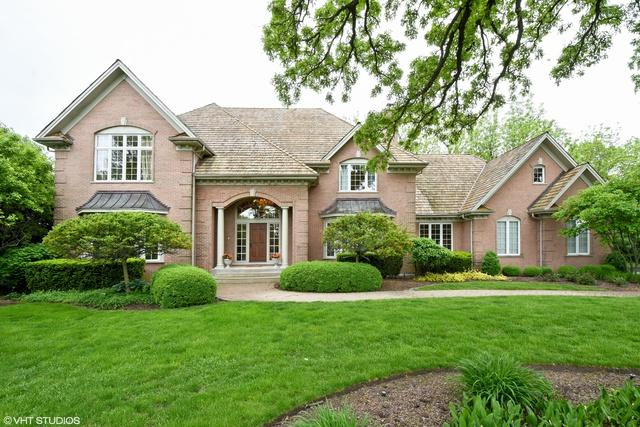 42 Candlewood Drive, North Barrington, IL 60010 (MLS #10418735) :: The Wexler Group at Keller Williams Preferred Realty