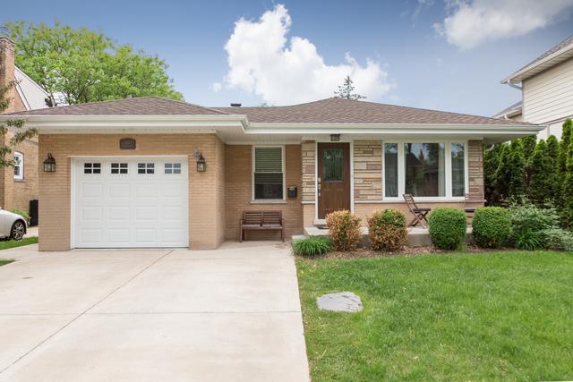 314 N Home Avenue, Park Ridge, IL 60068 (MLS #10418750) :: Baz Realty Network | Keller Williams Elite