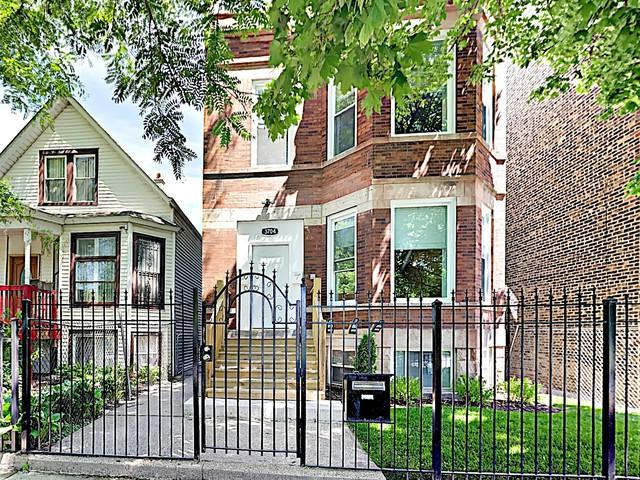 3704 W Cortland Street, Chicago, IL 60647 (MLS #10418811) :: Property Consultants Realty
