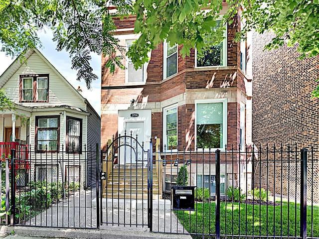 3704 W Cortland Street, Chicago, IL 60647 (MLS #10418811) :: John Lyons Real Estate