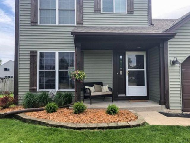1336 Concord Court, Elgin, IL 60120 (MLS #10418845) :: Property Consultants Realty