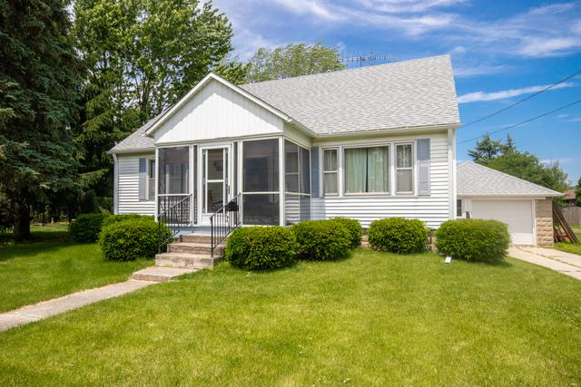 721 E 6th Street, Sandwich, IL 60548 (MLS #10418853) :: The Dena Furlow Team - Keller Williams Realty