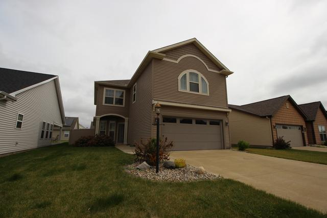 502 Krebs Drive, Champaign, IL 61822 (MLS #10418898) :: Property Consultants Realty
