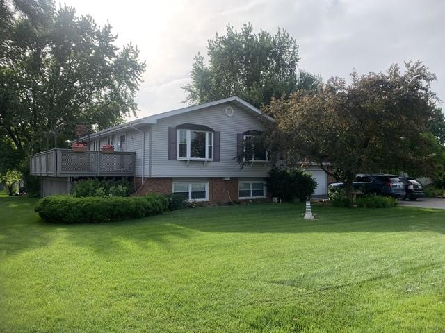 911 S Schoolhouse Road, New Lenox, IL 60451 (MLS #10418899) :: The Wexler Group at Keller Williams Preferred Realty