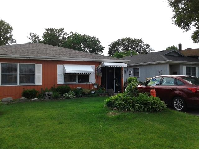 807 Horseshoe Drive B4, Joliet, IL 60435 (MLS #10418911) :: The Wexler Group at Keller Williams Preferred Realty