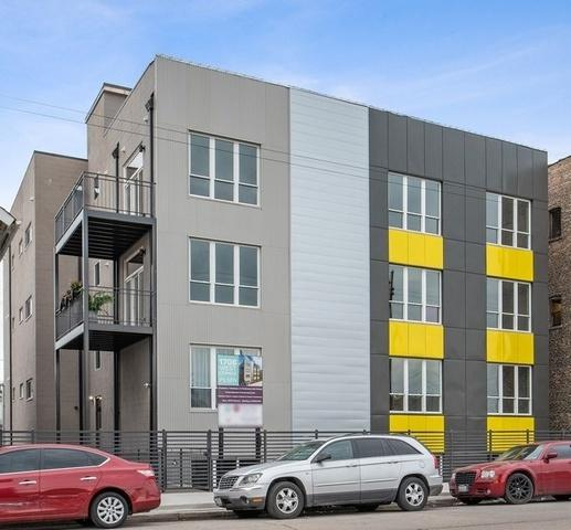1710 W Cermak Road Phs, Chicago, IL 60608 (MLS #10418943) :: Domain Realty