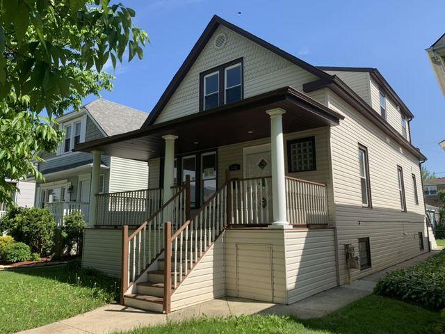 5131 W Patterson Avenue, Chicago, IL 60641 (MLS #10418951) :: Domain Realty