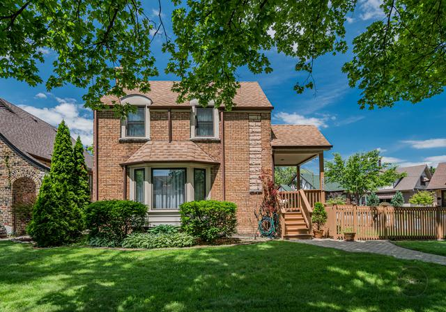 6644 N Ottawa Avenue, Chicago, IL 60631 (MLS #10418960) :: Domain Realty