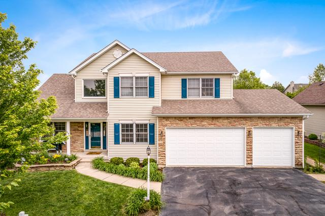 516 Sawgrass Lane, Hampshire, IL 60140 (MLS #10418962) :: The Wexler Group at Keller Williams Preferred Realty