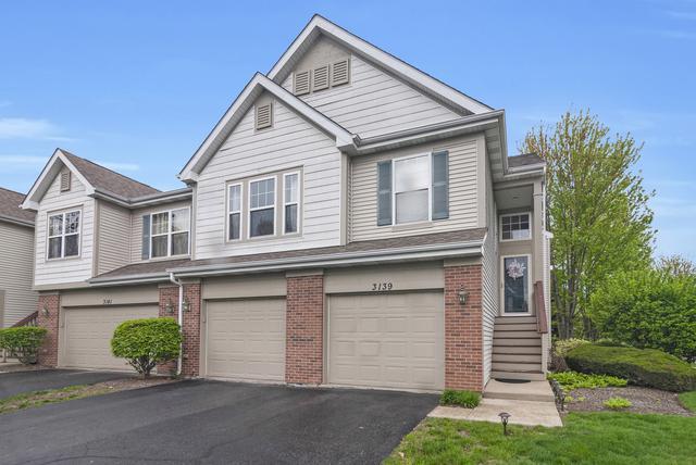 3139 Saganashkee Lane, Naperville, IL 60564 (MLS #10418971) :: Property Consultants Realty