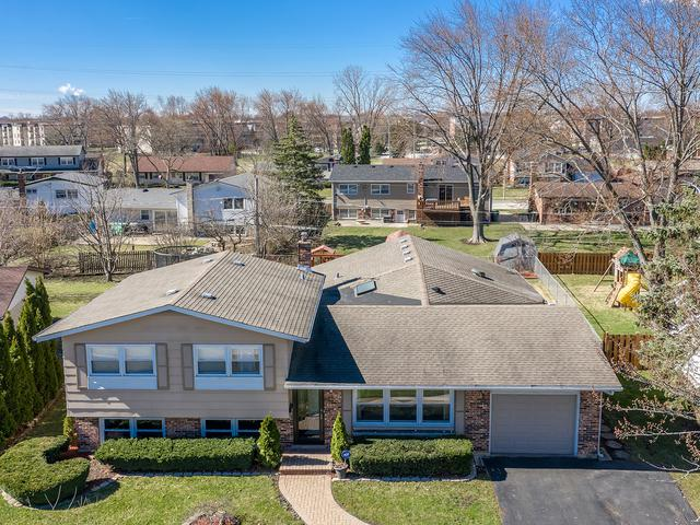 2522 N Walnut Avenue, Arlington Heights, IL 60004 (MLS #10418982) :: The Jacobs Group