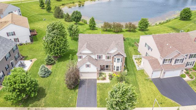 1903 Springside Drive, Plainfield, IL 60586 (MLS #10418998) :: Property Consultants Realty