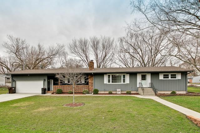 5003 Willow Lane, Mchenry, IL 60050 (MLS #10419009) :: Angela Walker Homes Real Estate Group