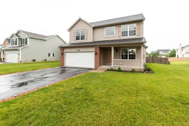 1008 Breckenridge Lane, Shorewood, IL 60404 (MLS #10419025) :: The Wexler Group at Keller Williams Preferred Realty
