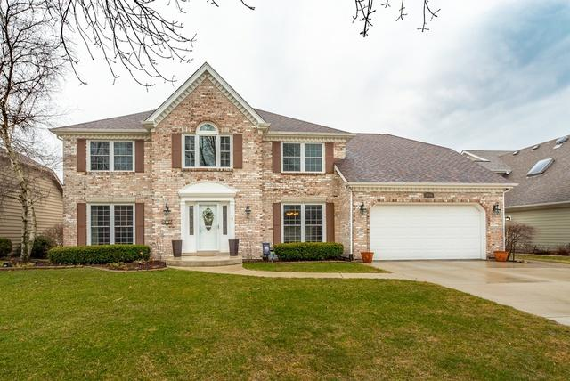 1631 Riparian Drive, Naperville, IL 60565 (MLS #10419041) :: Property Consultants Realty