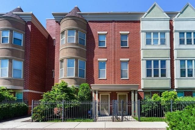 713 W Blackhawk Street, Chicago, IL 60610 (MLS #10419044) :: Property Consultants Realty
