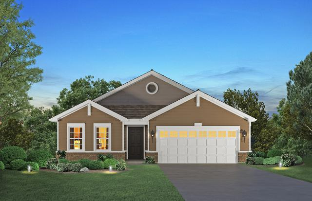 25504 W Ryan Lane, Plainfield, IL 60586 (MLS #10419098) :: Property Consultants Realty