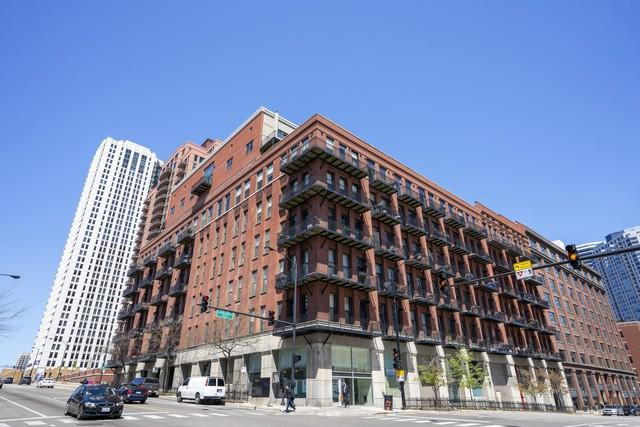 616 W Fulton Street #318, Chicago, IL 60661 (MLS #10419099) :: Property Consultants Realty