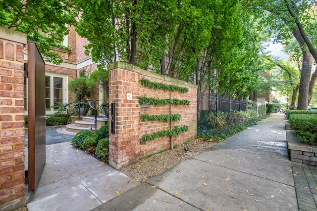 1939 N Howe Street, Chicago, IL 60614 (MLS #10419105) :: Property Consultants Realty