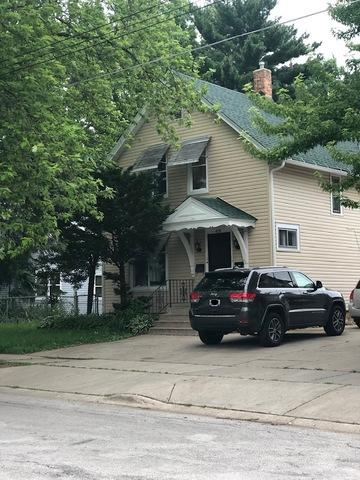 418 Hinman Street, Aurora, IL 60505 (MLS #10419122) :: Property Consultants Realty