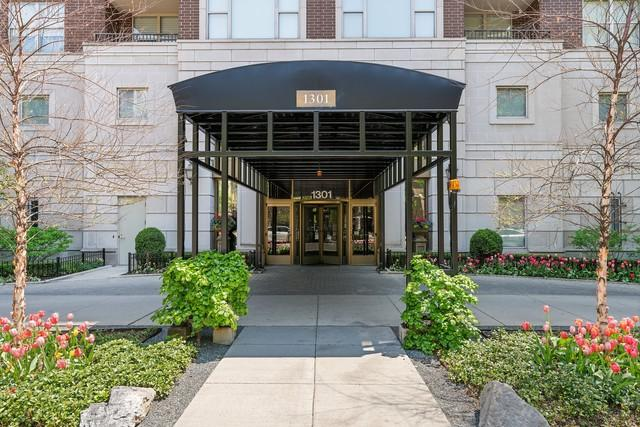 1301 N Dearborn Street 903-4, Chicago, IL 60610 (MLS #10419131) :: Property Consultants Realty