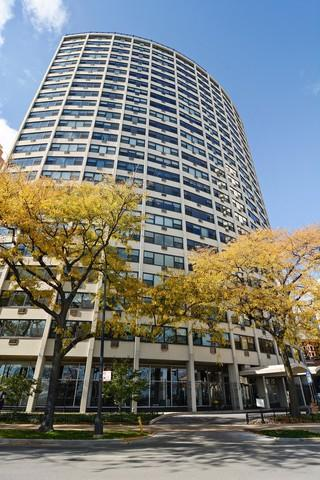 1150 N Lake Shore Drive 7G, Chicago, IL 60611 (MLS #10419139) :: Property Consultants Realty